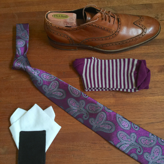 Outfit Grid Accessories