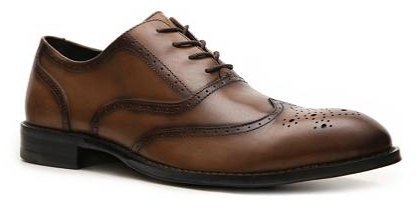 DSW Wingtip Shoes